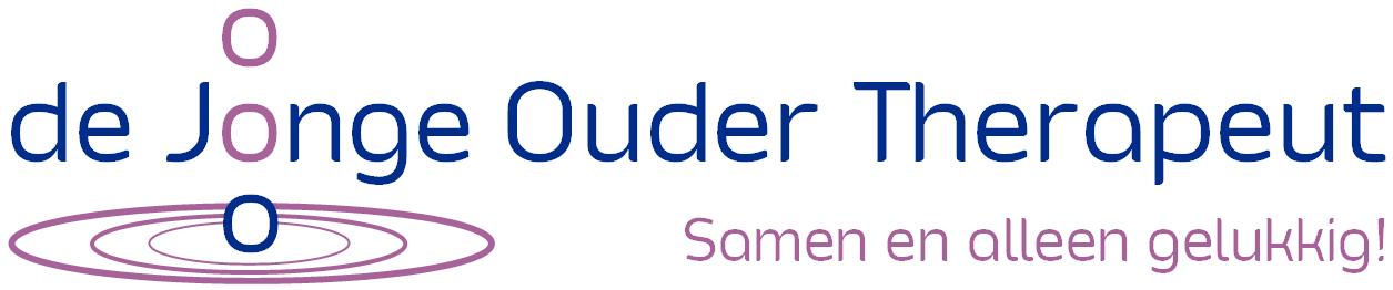 de Jonge Ouder Therapeut - logo
